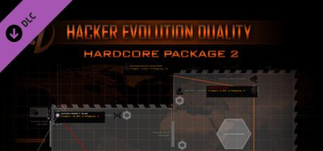 Hacker Evolution: Duality - Hardcore Package 2