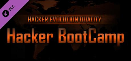 Hacker Evolution: Duality - Hacker BootCamp