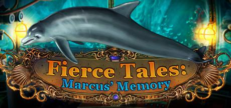 Fierce Tales: Marcus' Memory (Collector's Edition)