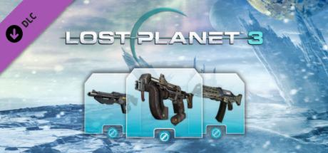Lost Planet 3: The Assault Pack