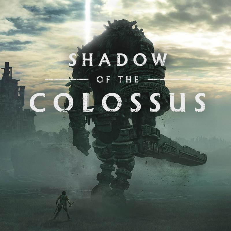 shadow of the colossus art book pdf
