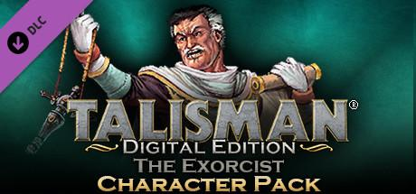 Talisman: Digital Edition - The Exorcist Character Pack