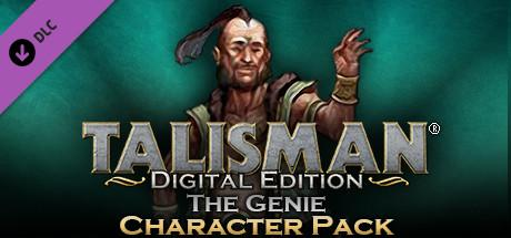 Talisman: Digital Edition - The Genie Character Pack