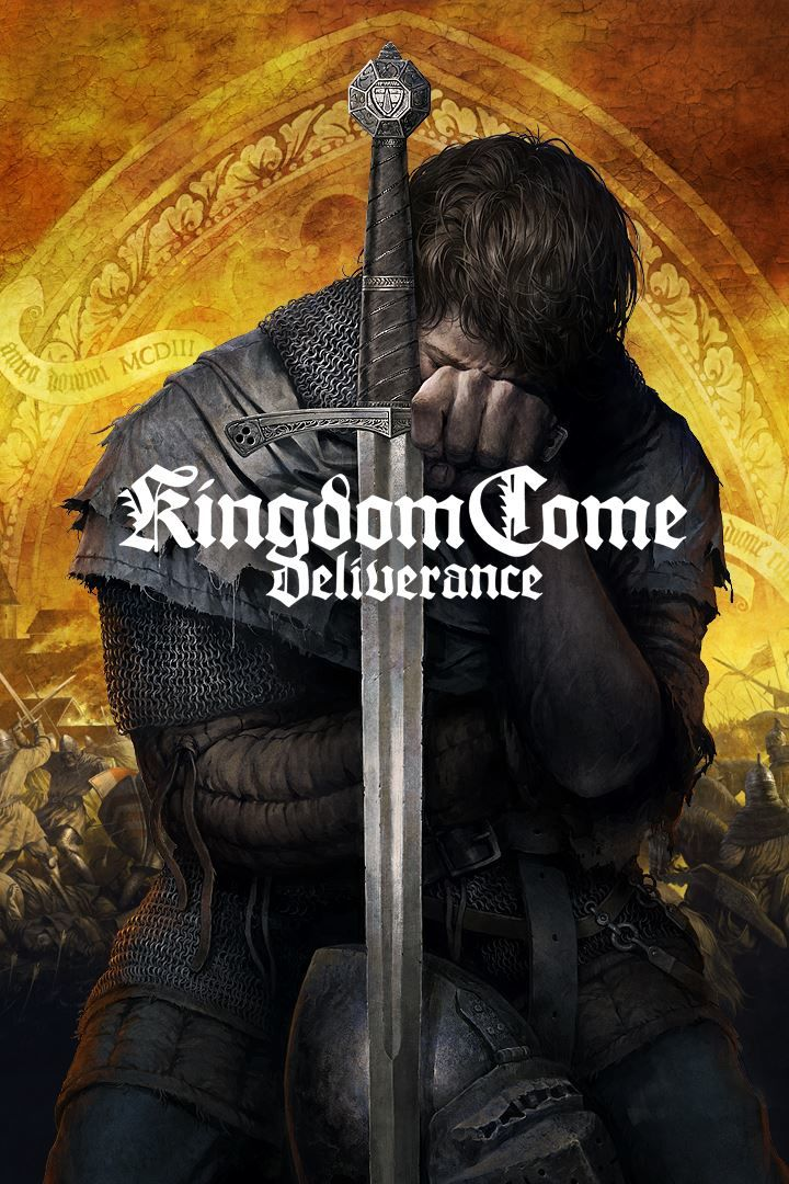 Book Cover Background Xbox One ~ Kingdom come deliverance playstation box cover