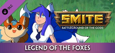 Smite: Battleground of the Gods - Legend of the Foxes