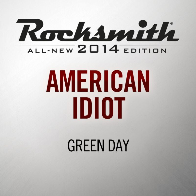 Rocksmith: All-new 2014 Edition - Green Day: American Idiot 2013 pc game Img-2