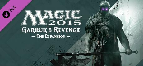 Magic 2015: Duels of the Planeswalkers - Garruk's Revenge