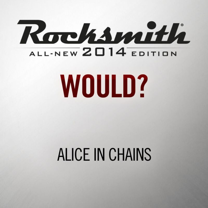 Rocksmith: All-new 2014 Edition - Alice in Chains: Them Bones 2013 pc game Img-2