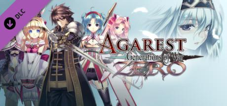 Agarest: Generations of War Zero - DLC Bundle #6