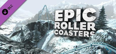 Epic Roller Coasters: Snow Land