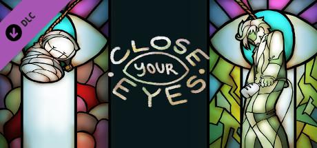 Close Your Eyes: The Twisted Puzzle