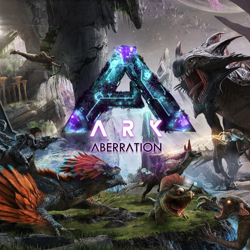 ark survival evolved for macbook air