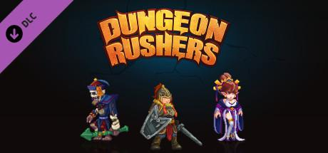 Dungeon Rushers: Tang Dynasty Skin Pack