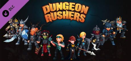 Dungeon Rushers: Dark Warriors Skins Pack