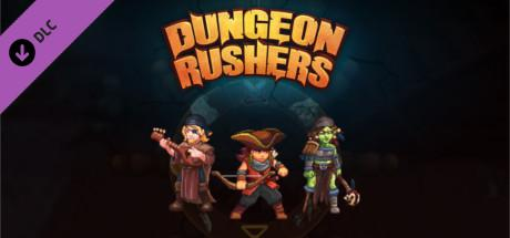 Dungeon Rushers: Pirates Skins Pack