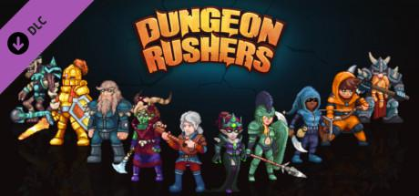 Dungeon Rushers: Veterans Skins Pack