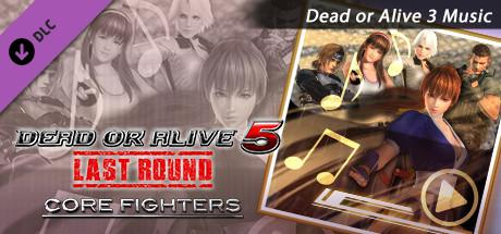 Dead or Alive 5: Last Round - Dead or Alive 3 Music