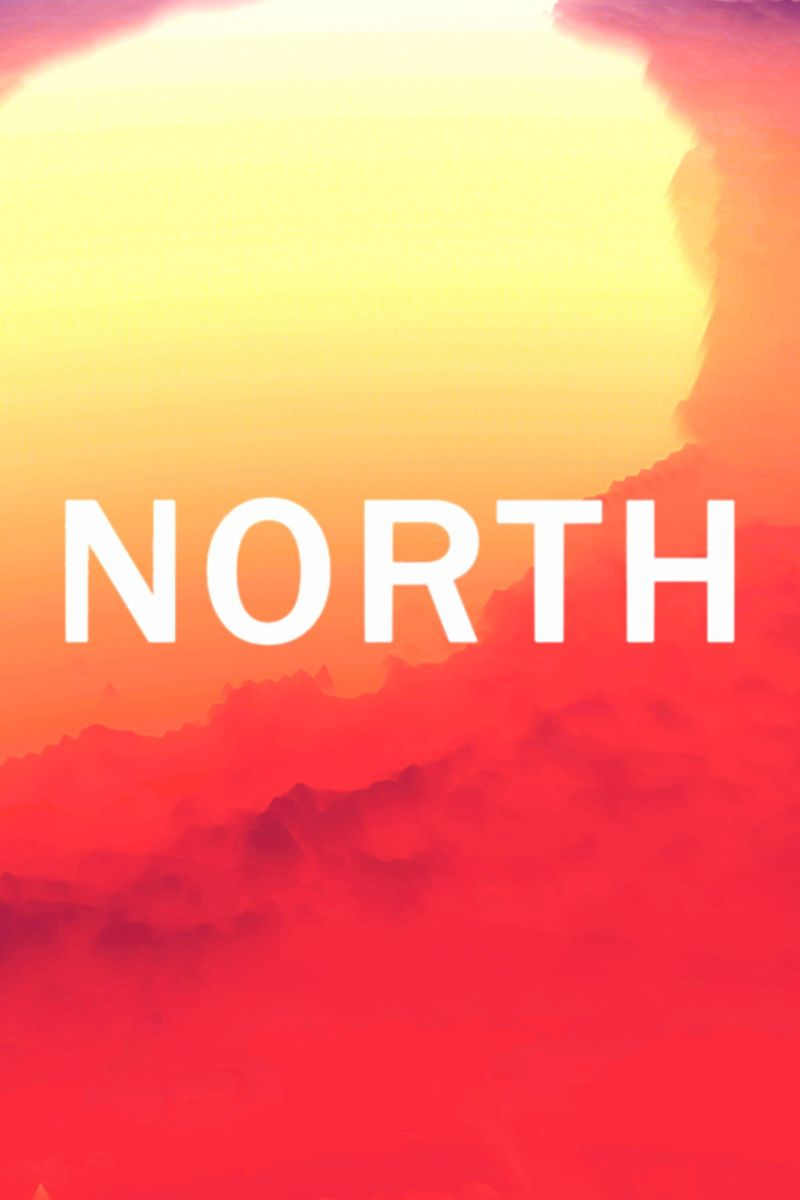 North Xbox One Front Cover