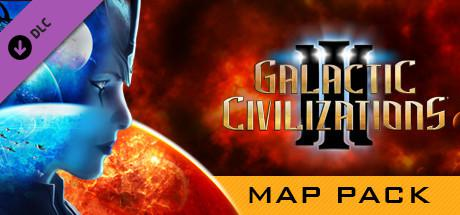 Galactic Civilizations III: Map Pack
