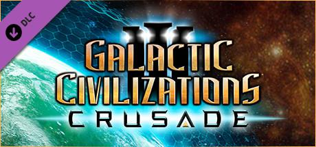 Galactic Civilizations III: Crusade
