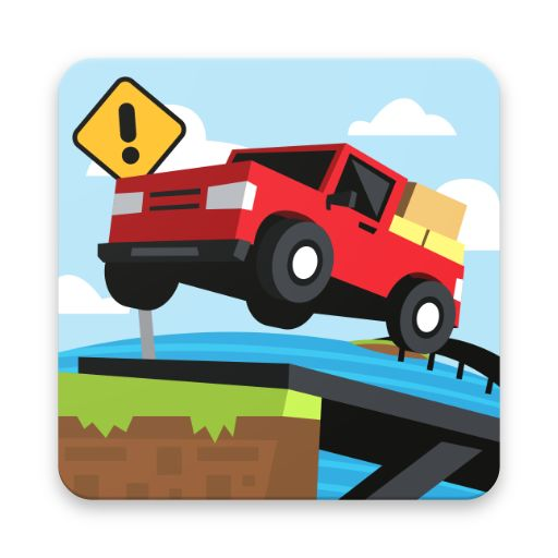 Hardway: Endless Road Builder Android Front Cover