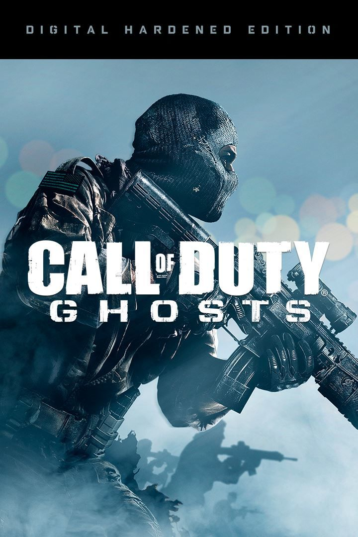 Call of Duty: Ghosts voor Xbox One (Xbox One)   Game ...