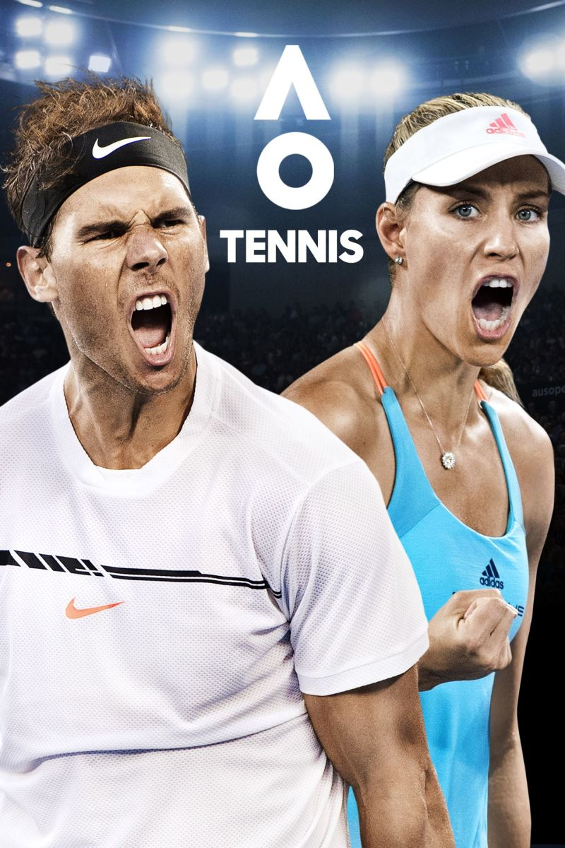 AO Tennis for Xbox One (2018) - MobyGames