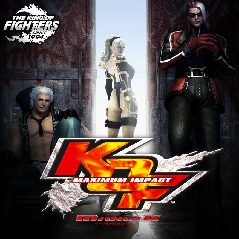 Kof Maximum Impact For Playstation 3 2015 Mobygames Due to being indexed as a character type, they do not have visual traits assigned. kof maximum impact for playstation 3