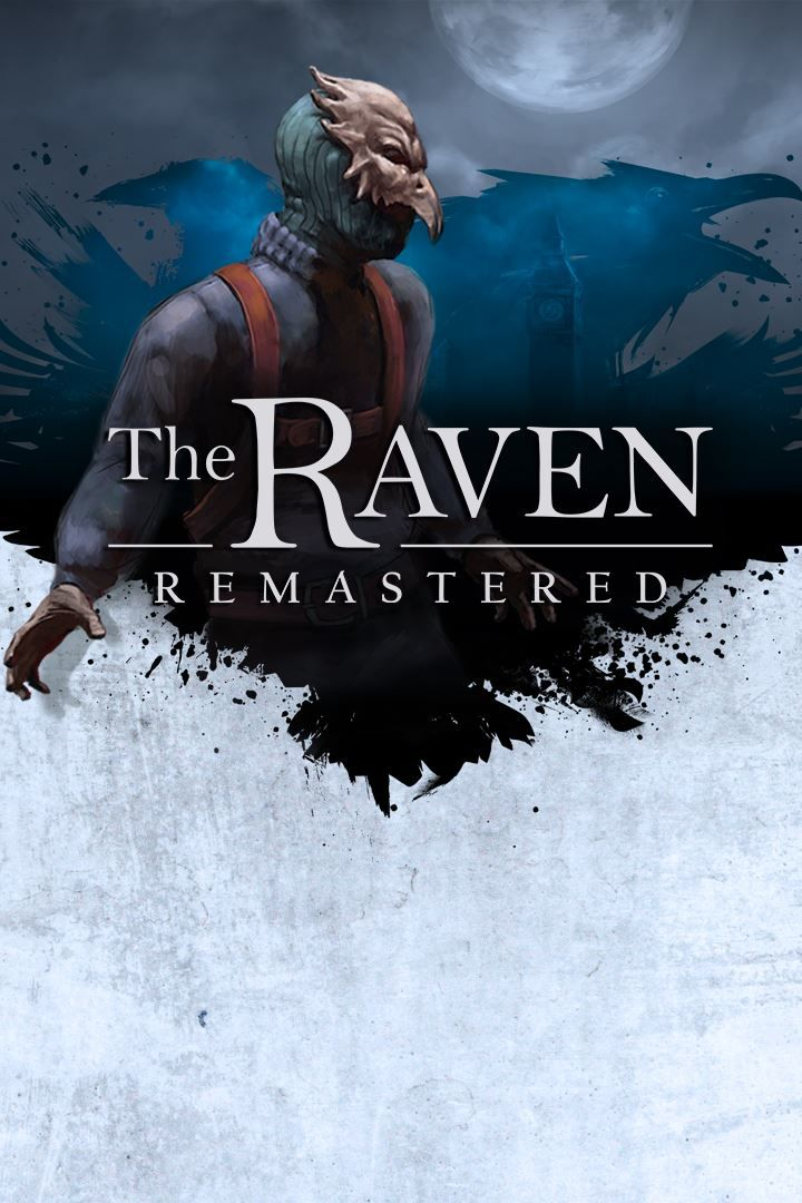 The Raven: Remastered for Xbox One (2018) - MobyGames
