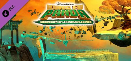 Kung Fu Panda: Showdown of Legendary Legends - Spirit Realm
