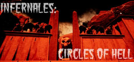 обложка 90x90 Infernales: Circles of Hell