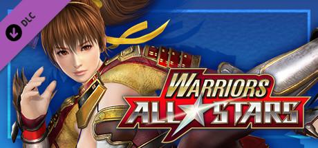 Warriors All-Stars: Naotora-themed Costume for Kasumi