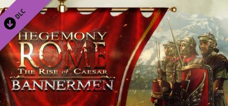 Hegemony Rome: The Rise of Caesar - Bannermen