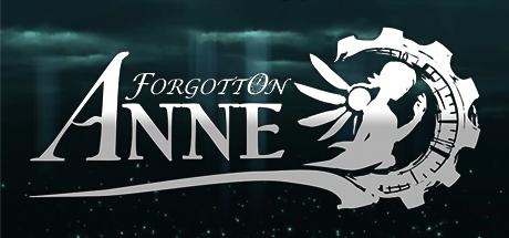 Forgotton Anne
