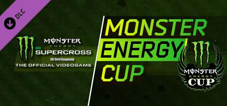 Monster Energy Supercross: The Official Videogame - Monster Energy Cup