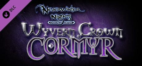Neverwinter Nights: Enhanced Edition - Wyvern Crown of Cormyr