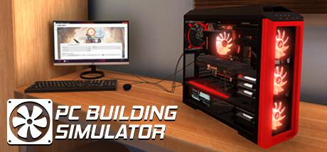 PC Building Simulator (2018) Windows box cover art - MobyGames