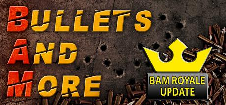 обложка 90x90 Bullets And More