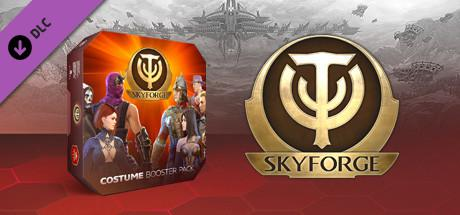Skyforge: Costume Booster Pack