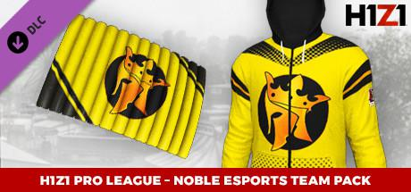 H1Z1: Pro League - Noble Esports Team Pack