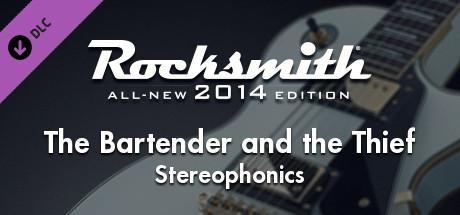 Rocksmith: All-new 2014 Edition - Stereophonics: The Bartender and the Thief