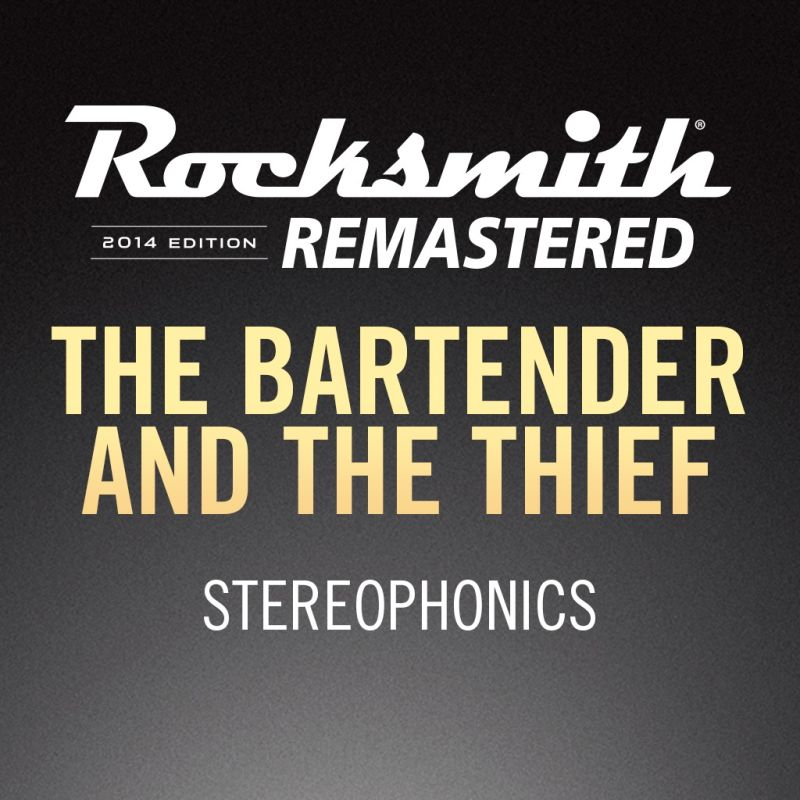 Rocksmith: All-new 2014 Edition - Stereophonics: Dakota 2018 pc game Img-3