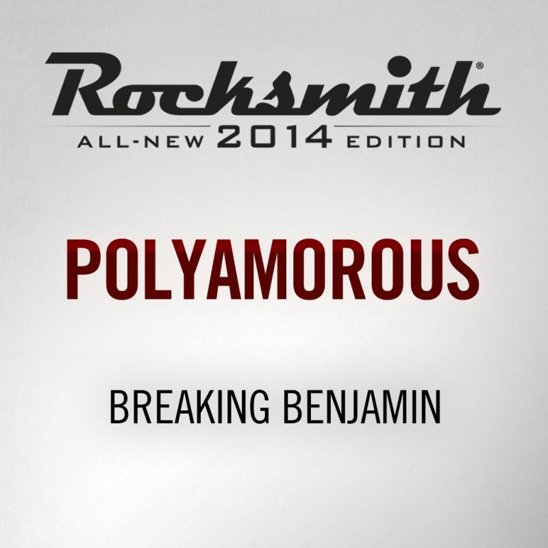 Rocksmith: All-new 2014 Edition - Breaking Benjamin: So Cold 2015 pc game Img-1