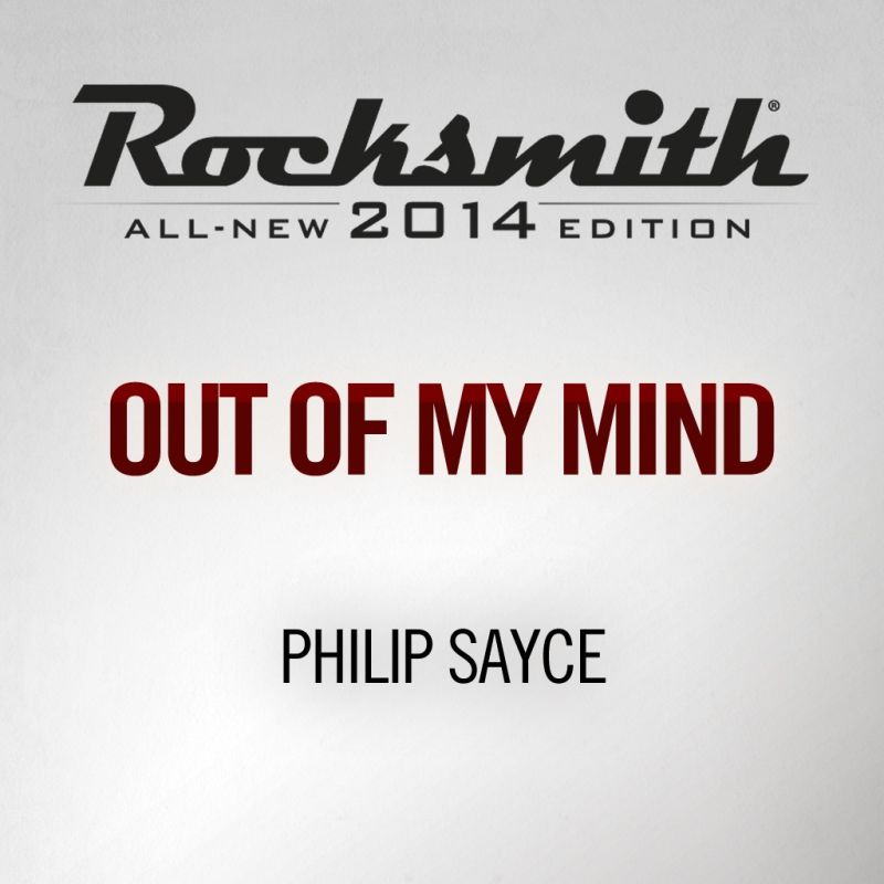 Rocksmith: All-new 2014 Edition - Cake: I Will Survive 2014 pc game Img-4