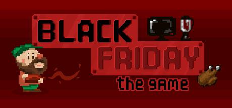 обложка 90x90 Black Friday: The Game