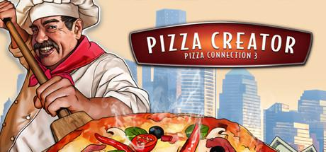 Pizza Connection 3: Pizza Creator