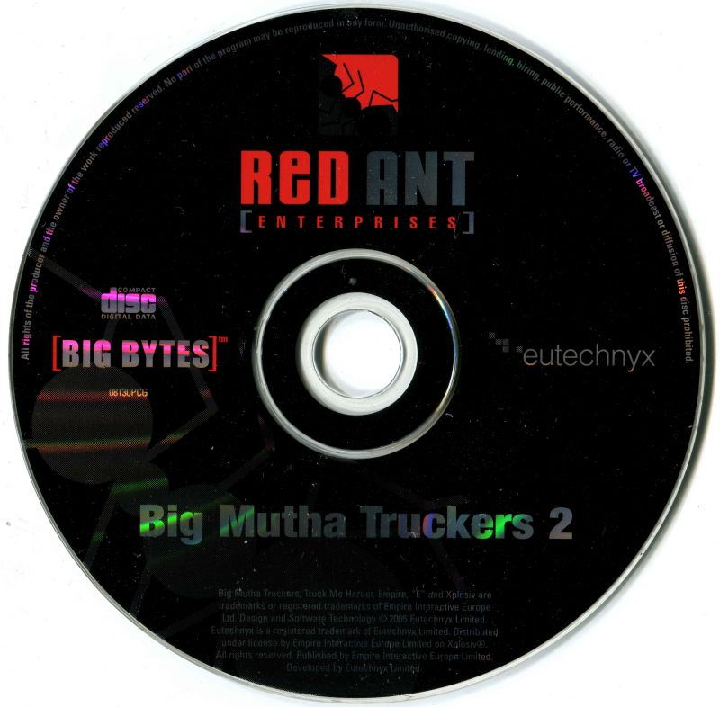 Big Mutha Truckers 2 Windows Media