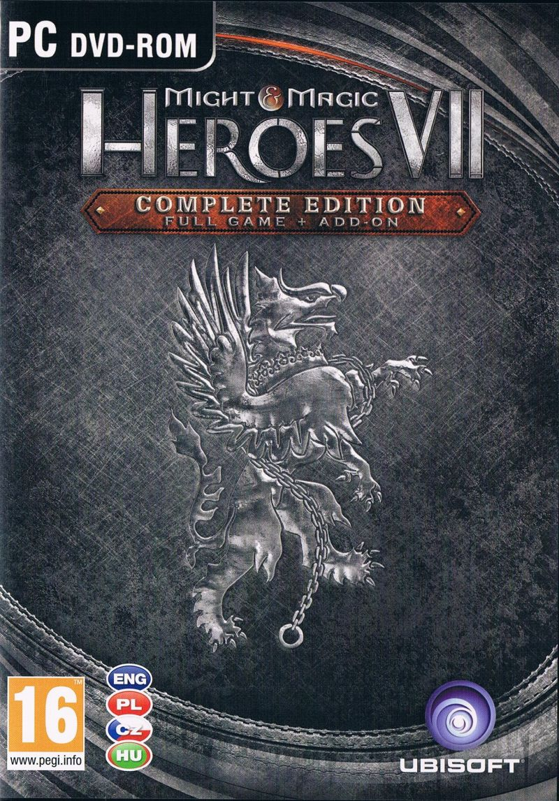 Might & Magic: Heroes VII - Complete Edition