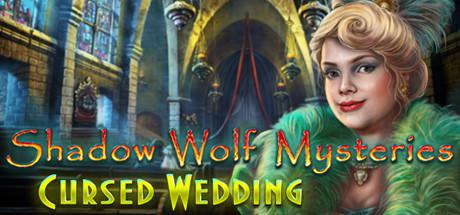 Shadow Wolf Mysteries: Cursed Wedding (Collector's Edition)