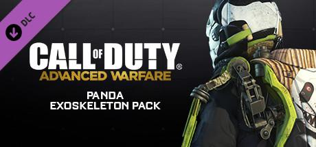 Call of Duty: Advanced Warfare - Panda Exoskeleton Pack